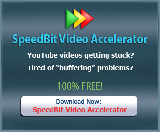 Speedbit accelerator